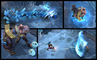 Braum Screenshots
