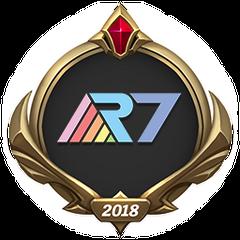 MSI 2018 – R7