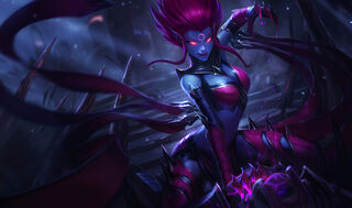 Evelynn OriginalSkin old3