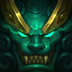 Jade Demon profileicon