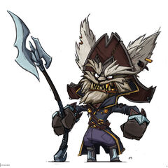 Kled Concept 4 (by Riot Artist <a rel=