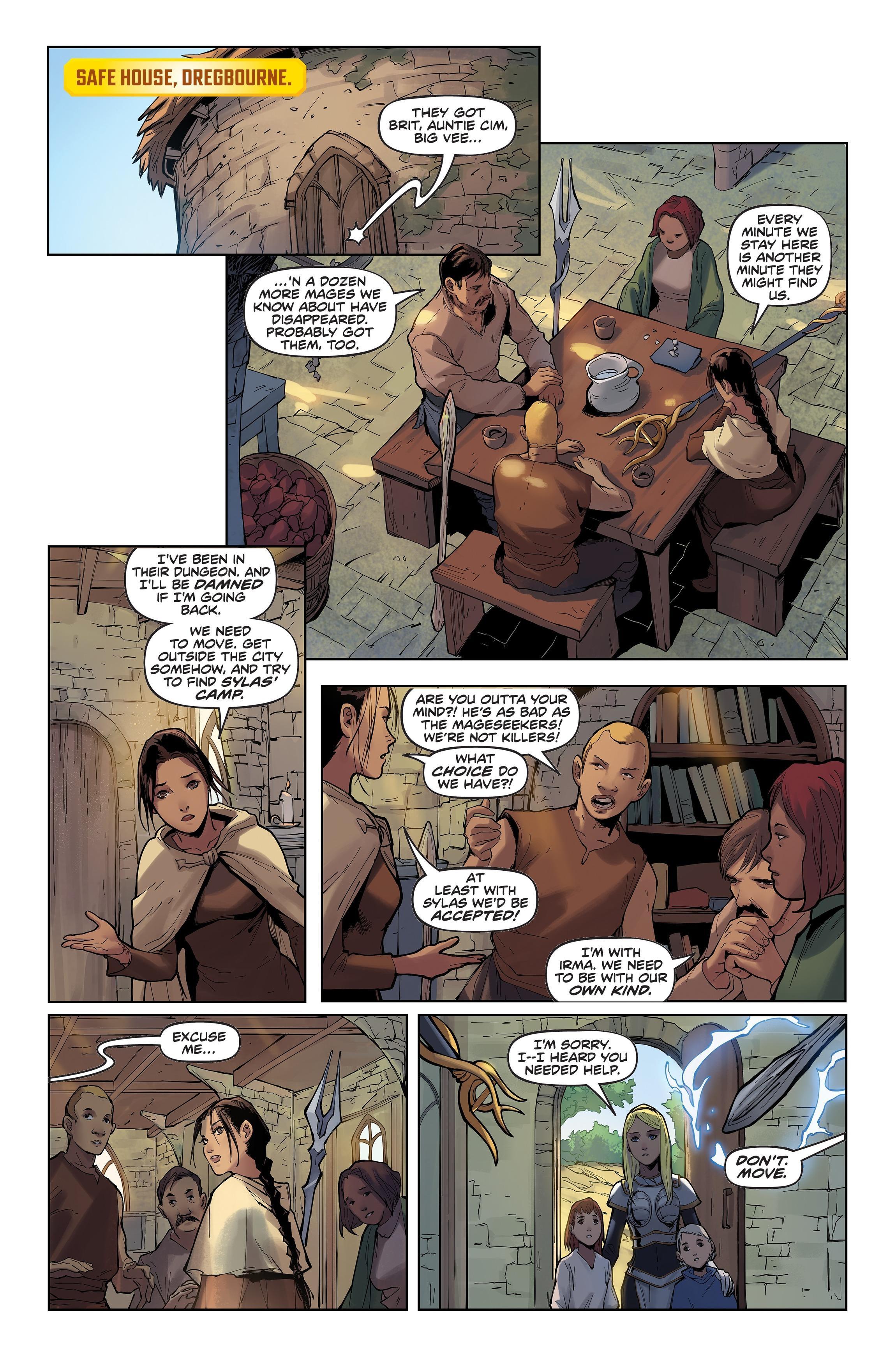 Lux Comic 5 pr11