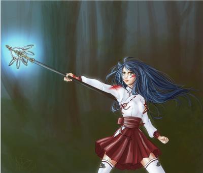 Nhan-Fiction Maki (Corrina)