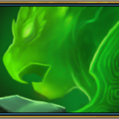 Old Spirit Guard Udyr Turtle Profile Banner