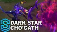 Sternenvernichter-Cho'Gath - Skin-Spotlight