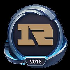 Mistrzostwa 2018 – RNG