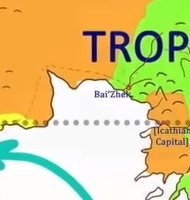 Bai-Zhek map