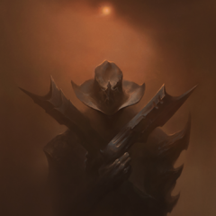 High Noon Lucian Teaser (by Riot Artist <a href=