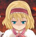 MonoKirisame Alice