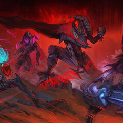 PROJECT 2019 Promo (by Riot Artist <a rel=