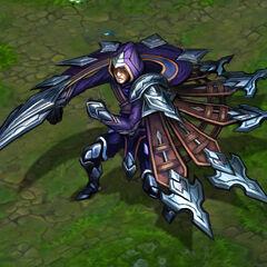 Talon Concept 3 (by Riot Artist <a href=