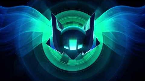 DJ Sona's Ultimate Skin Music - Kinetic (The Crystal Method x Dada Life)