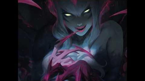 Be mesmerized once again by Agony's Embrace (Evelynn Teaser MIRROR)
