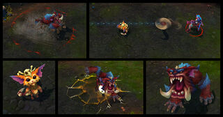 Gnar Screenshots