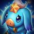 Little Legend Fuwa profileicon