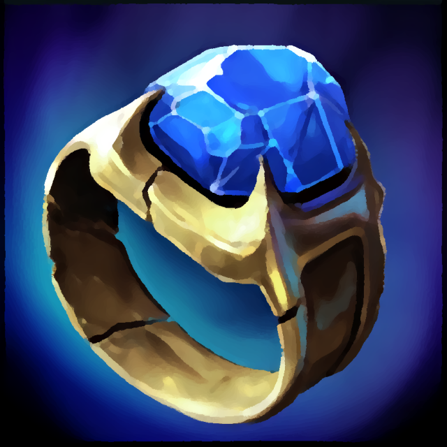 Ring des Schürfers item