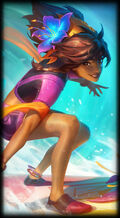Taliyah PoolPartyLoading
