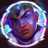 True Damage Ekko Chroma profileicon