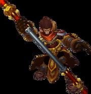 Wukong Render