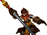 Wukong/LoL/Gameplay