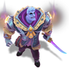 Dr. Mundo FrozenPrinceMundo (Obsidian)