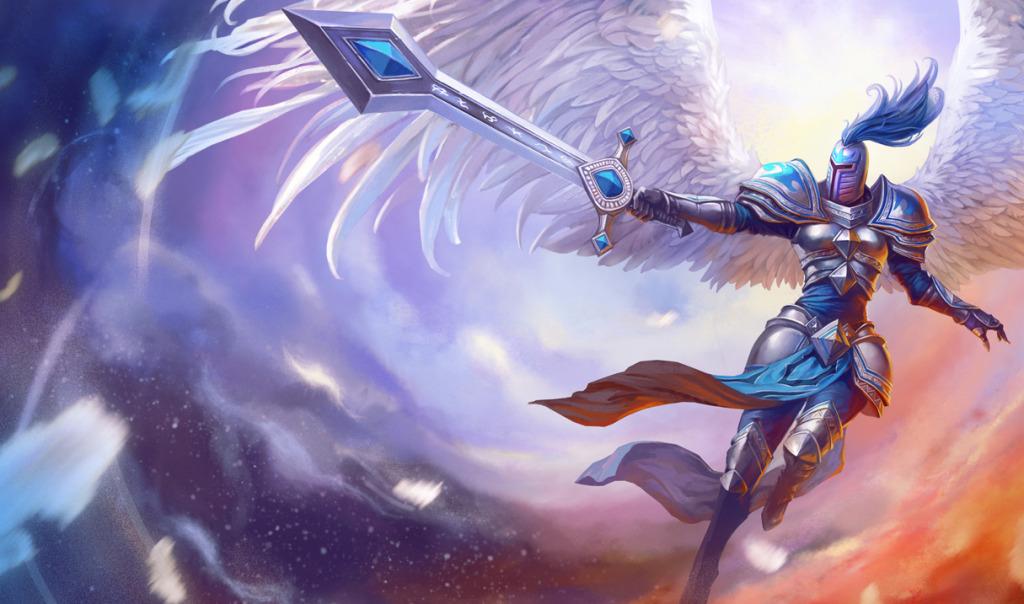 image kayle silverskin ch jpg league of legends wiki fandom