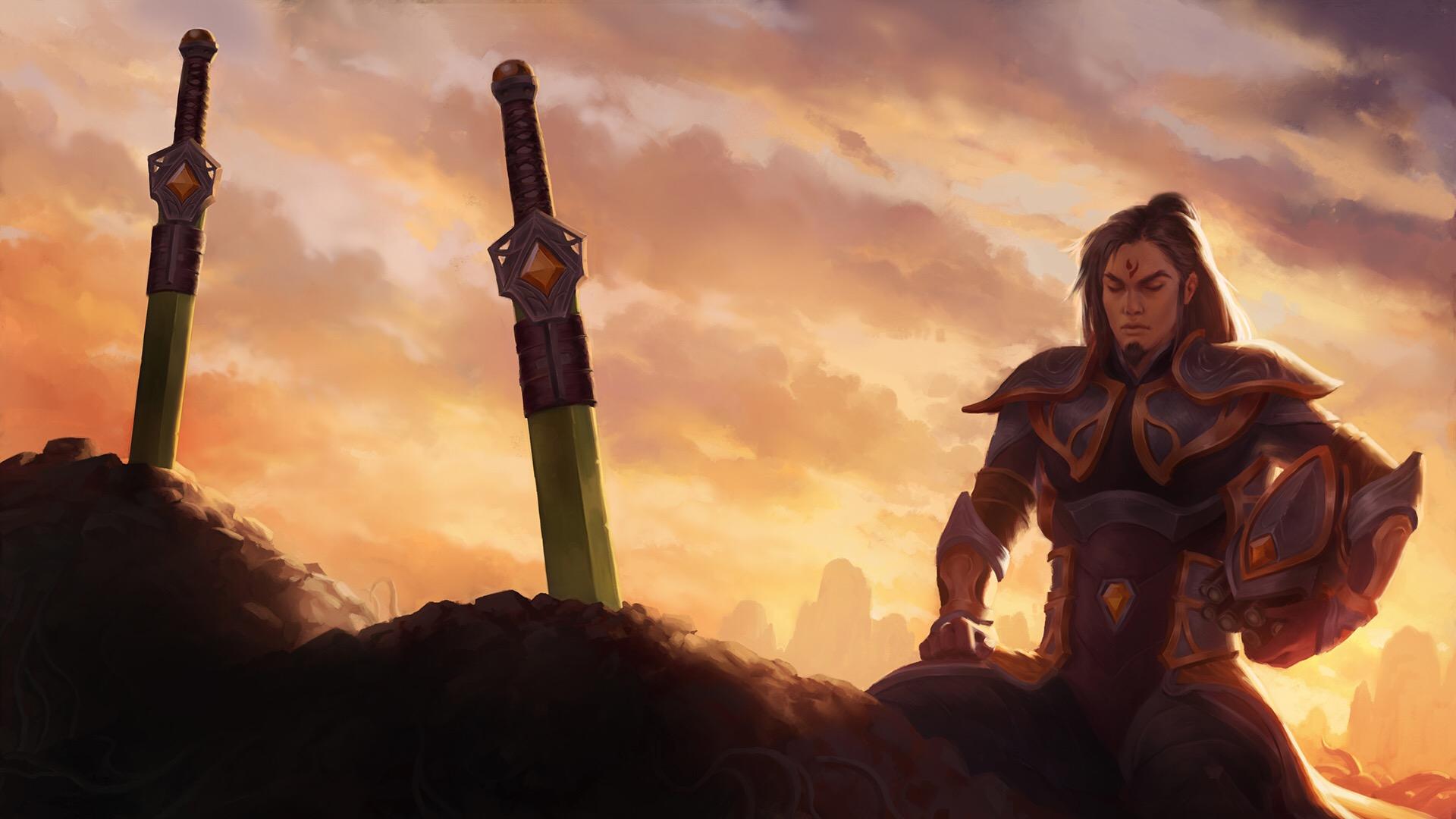 Homecoming (Short Story) | League of Legends Wiki | FANDOM