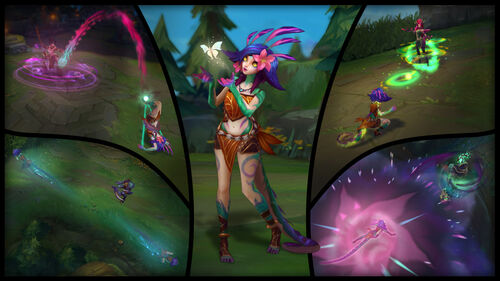 Neeko Screenshots