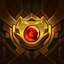 Season 2017 - Solo - Gold profileicon