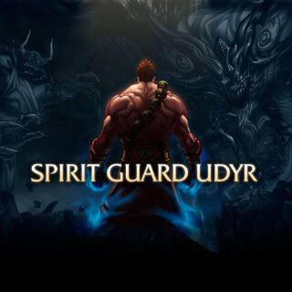 Spirit Guard Udyr Cover (by Artists <a href=