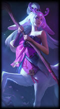 Lillia Seelenblumen-Lillia L