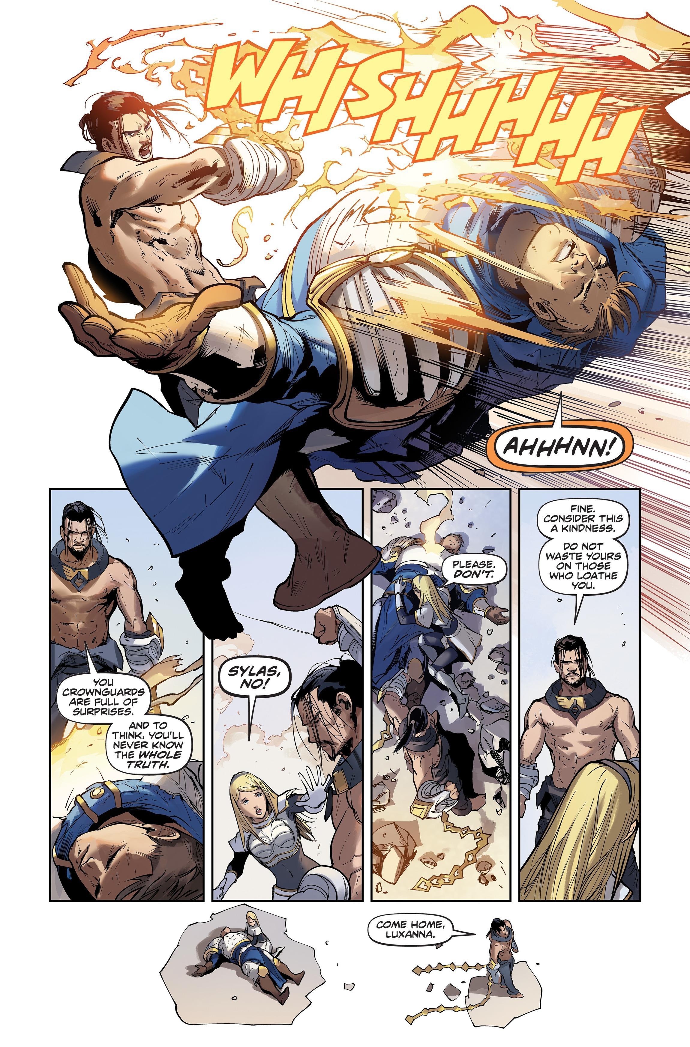 Lux Comic 3 pr18