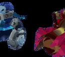 Siege minion