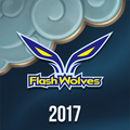 Worlds 2017 Flash Wolves profileicon.png