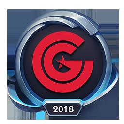 Worlds 2018 Clutch Gaming Emote