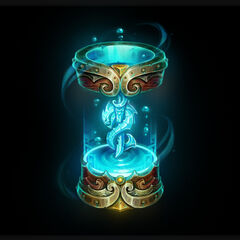 Bilgewater Event Icon Concept 1 (by Riot Artist <strong class=