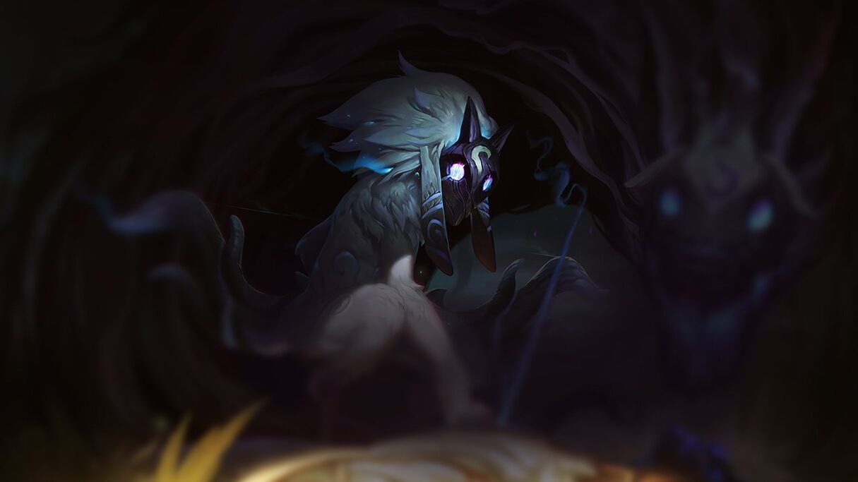Kindred OriginalCentered