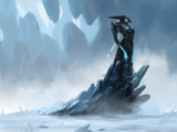 Lissandra/Development