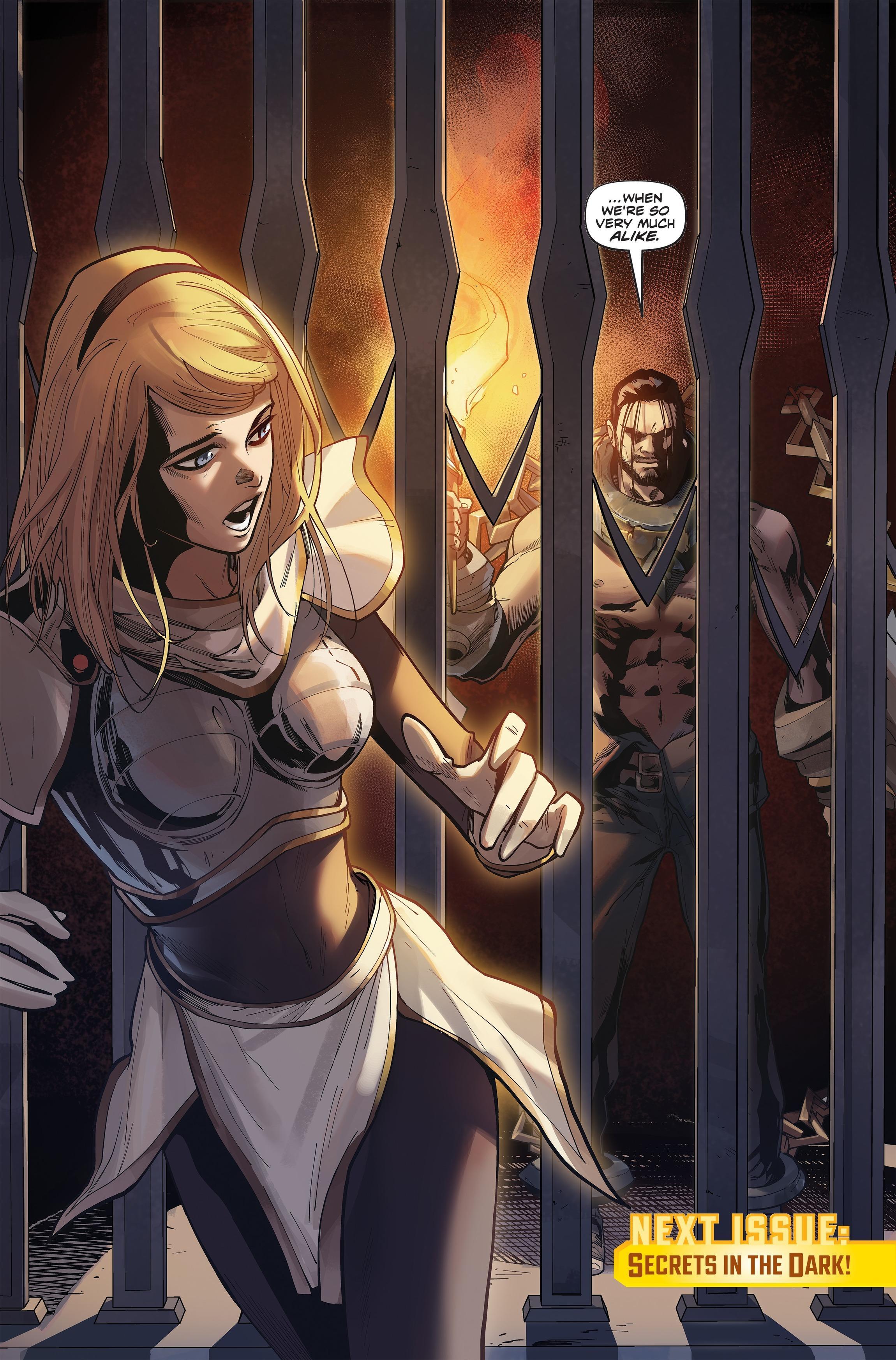 Lux Comic 1 pr21