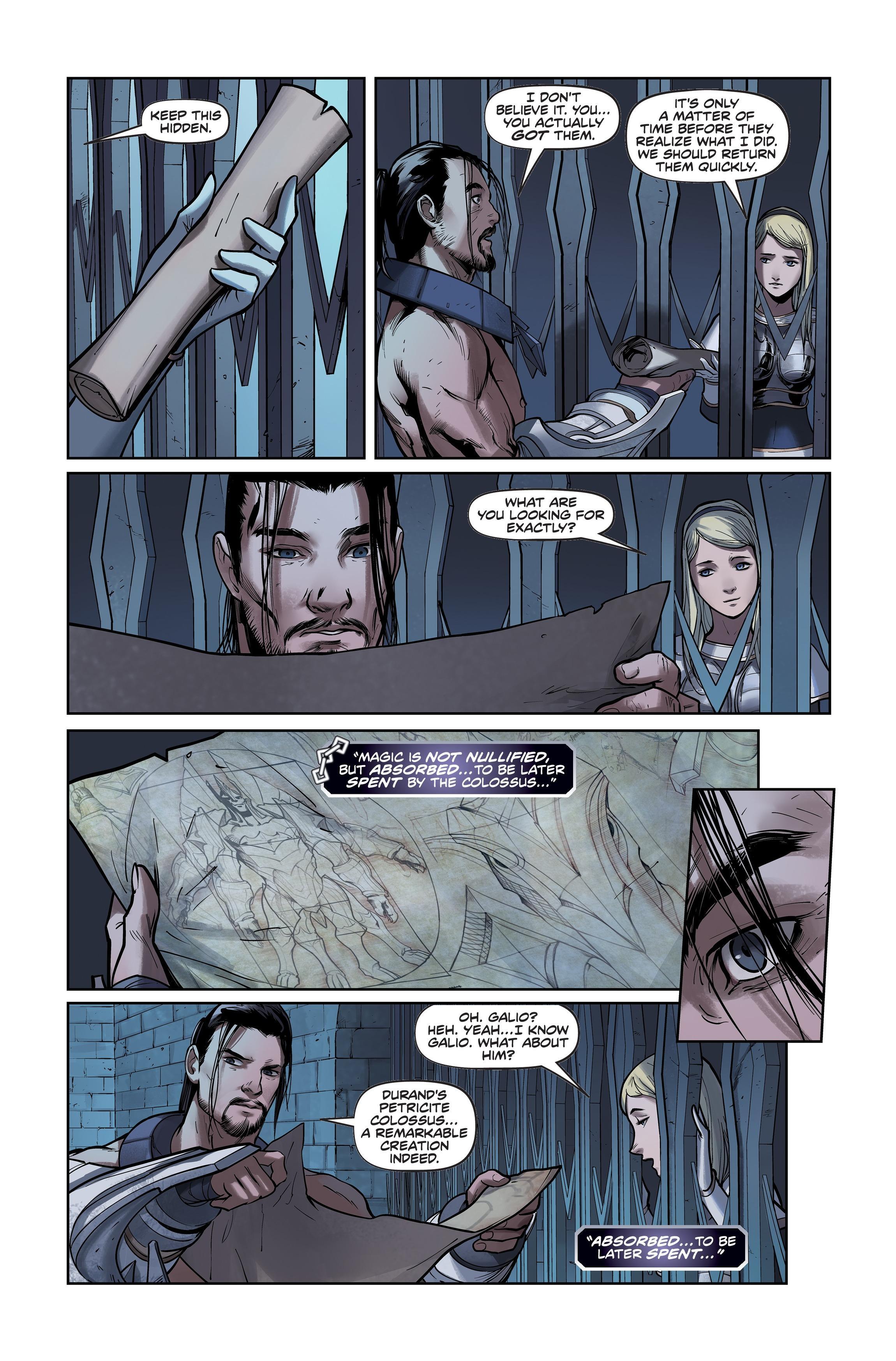 Lux Comic 2 pr19
