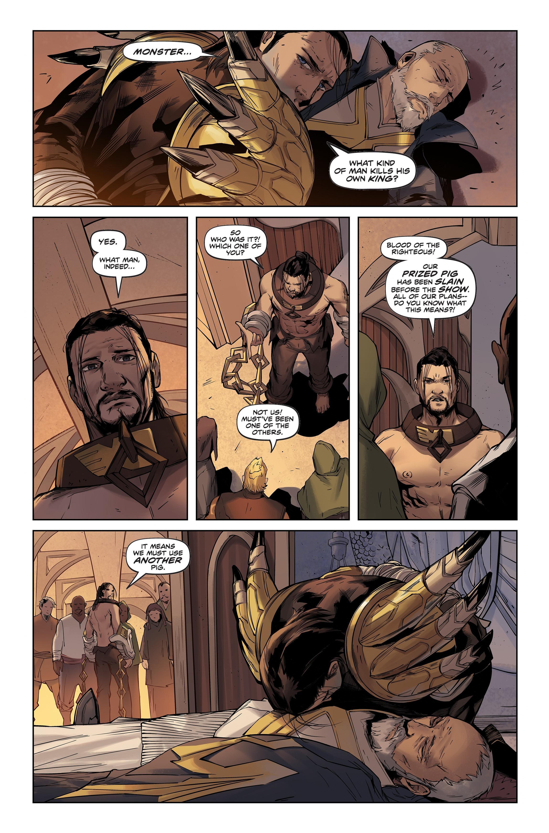 Lux Comic 4 pr13