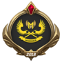 MSI 2018 GIGABYTE Marines Emote