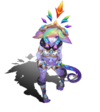 Neeko WinterWonder (Rainbow)