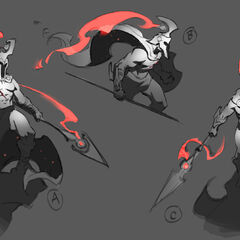 Pantheon Update Concept 6 (by Riot Artist <a href=