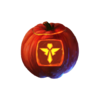 Spooky Support Orb