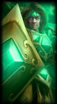Taric EmeraldLoading old
