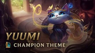 Yuumi - motyw muzyczny