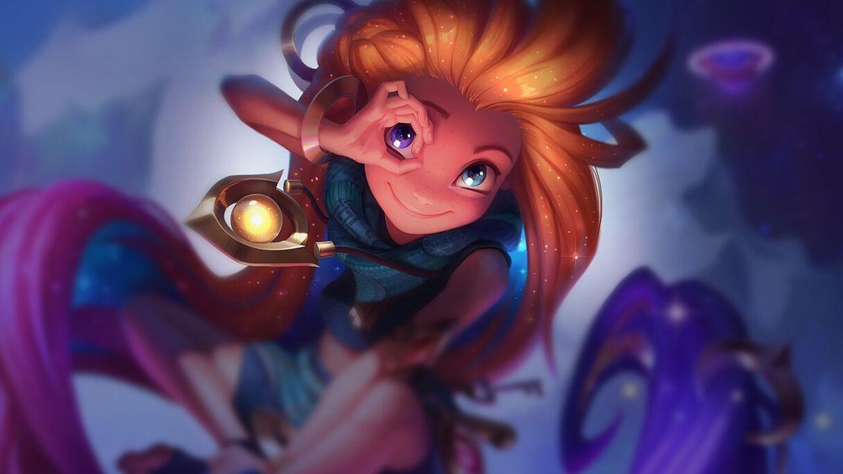 Zoe | League of Legends Wiki | FANDOM powered by Wikia