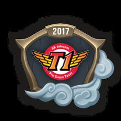 Mistrzostwa 2017 – SKT