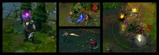 Gangplank SpecialForces Screenshots